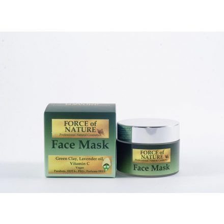 Force of Nature Arcmaszk 50 g
