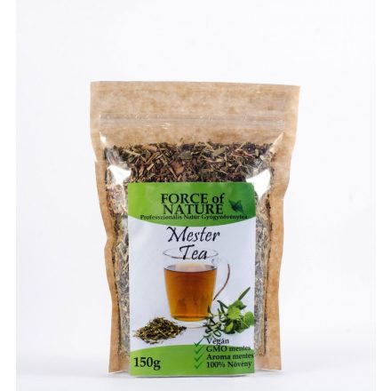Force of Nature Mester Tea 150 g
